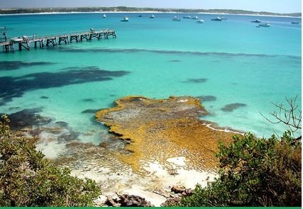 kangaroo island eco accommodation