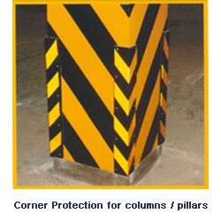 Reflective Corner protector