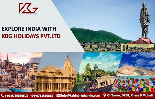 All India Tour Package