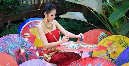 Private Tour in Thailand