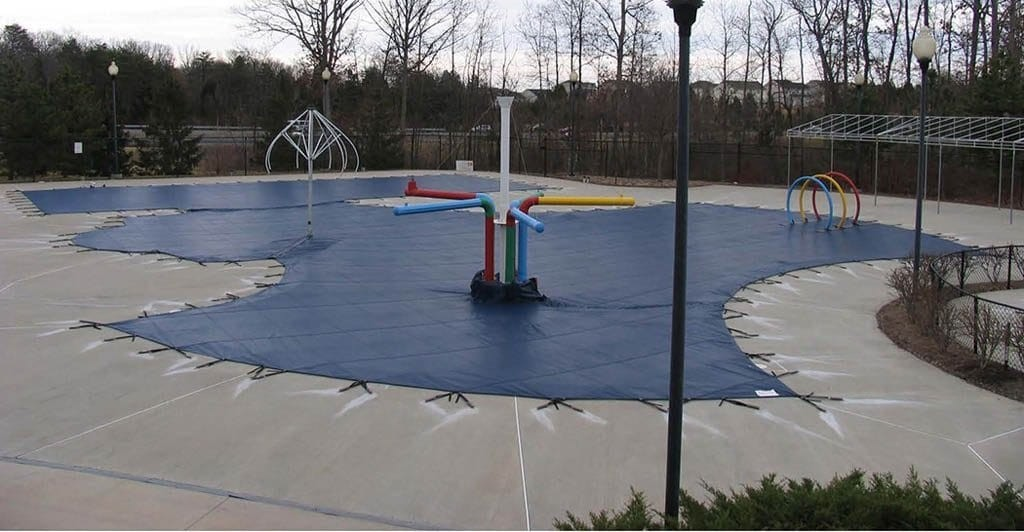 Anchor Industries-Pool Cover
