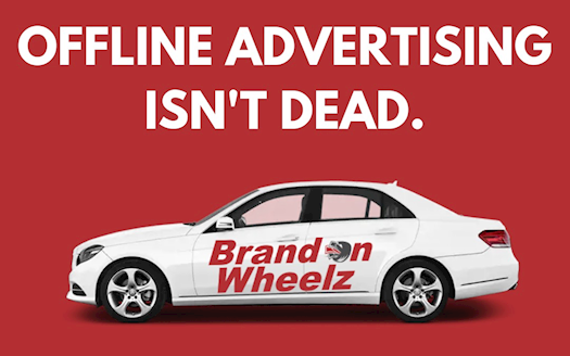 Addressing the Advertisers Biggest Concern Car Branding Campaign Successful Execution