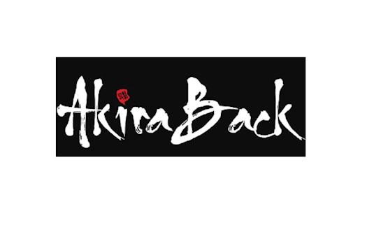 Akira Back Toronto