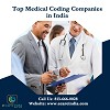 Top Medical Coding Companies in India