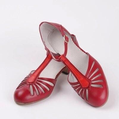 Women's Swing Dance Shoes