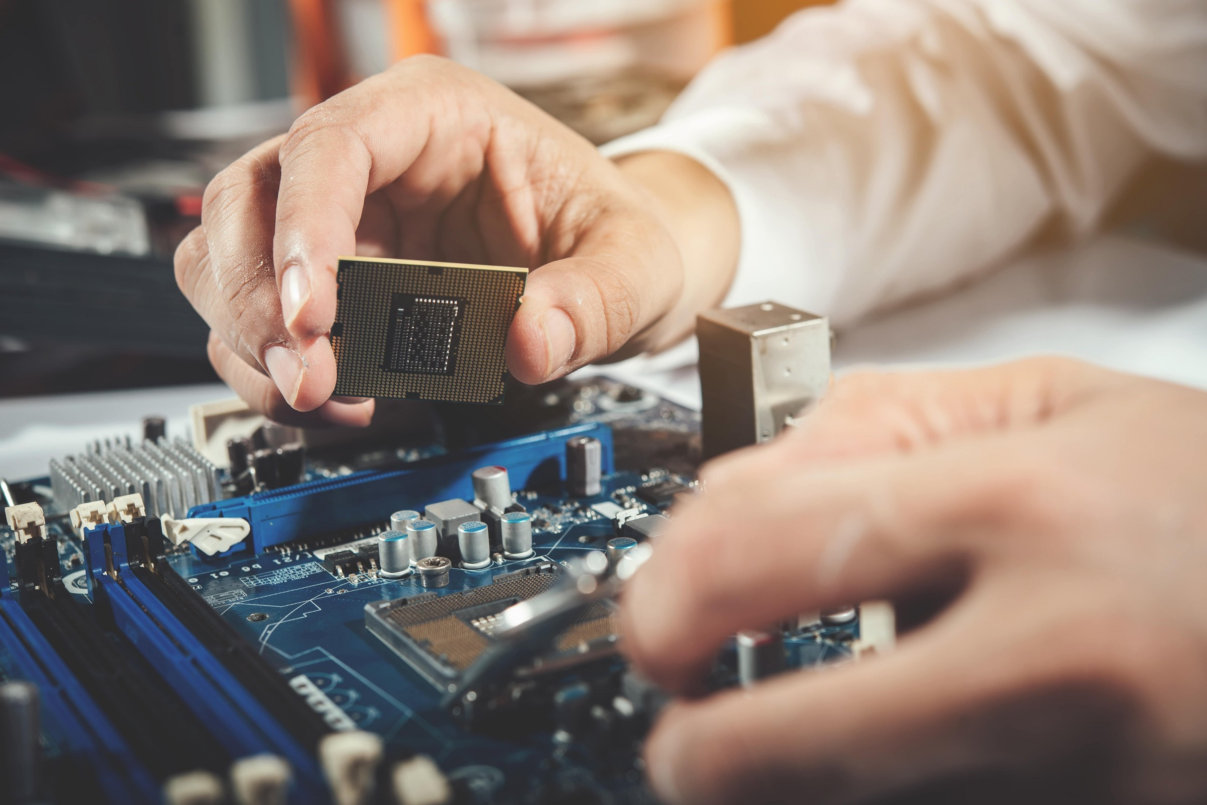 Best Upgrading your PC