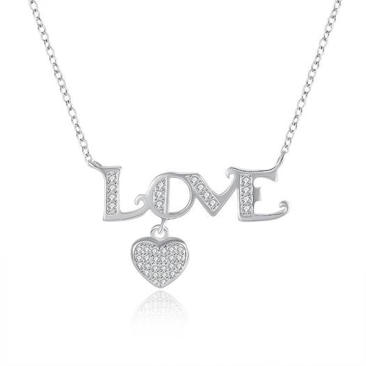 Add a new perspective to your look with luxury 925 sterling silver jewelry