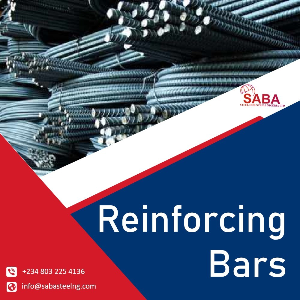 We are Providing for best class of Steel Reinforcement Bars in Nigeria