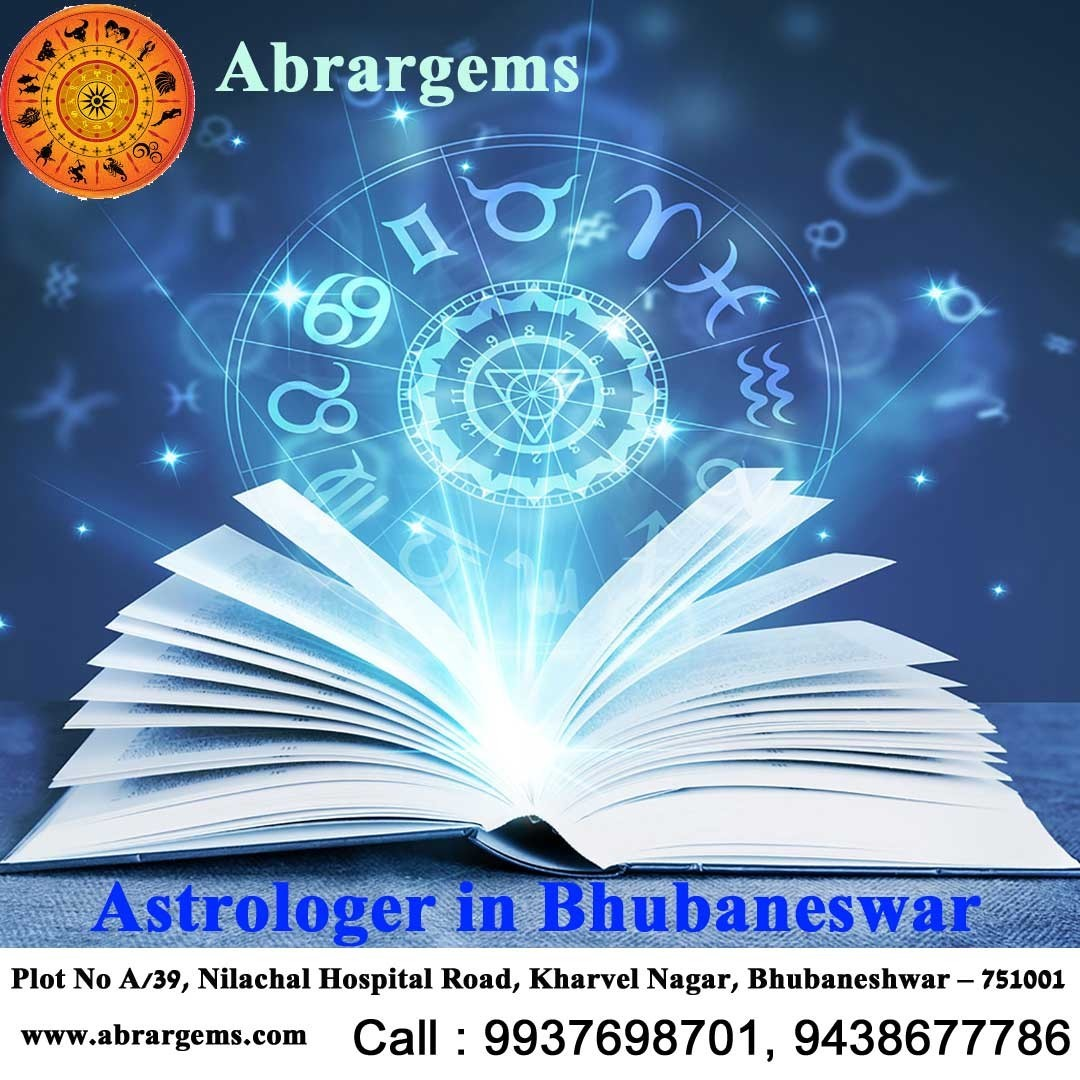 Astrologer in Bhubaneswar
