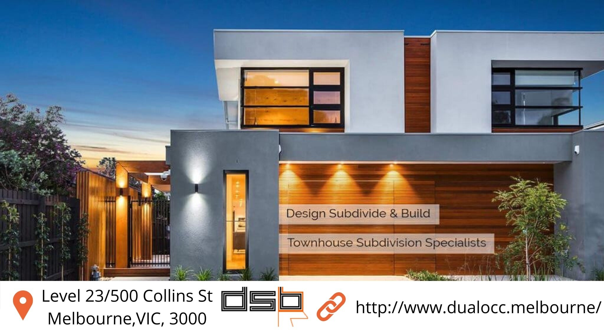 Dual Occupancy Builders Melbourne