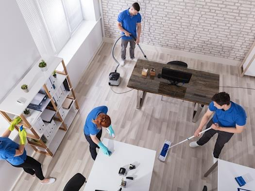 Professional Home Cleaning Services in Boulder City NV
