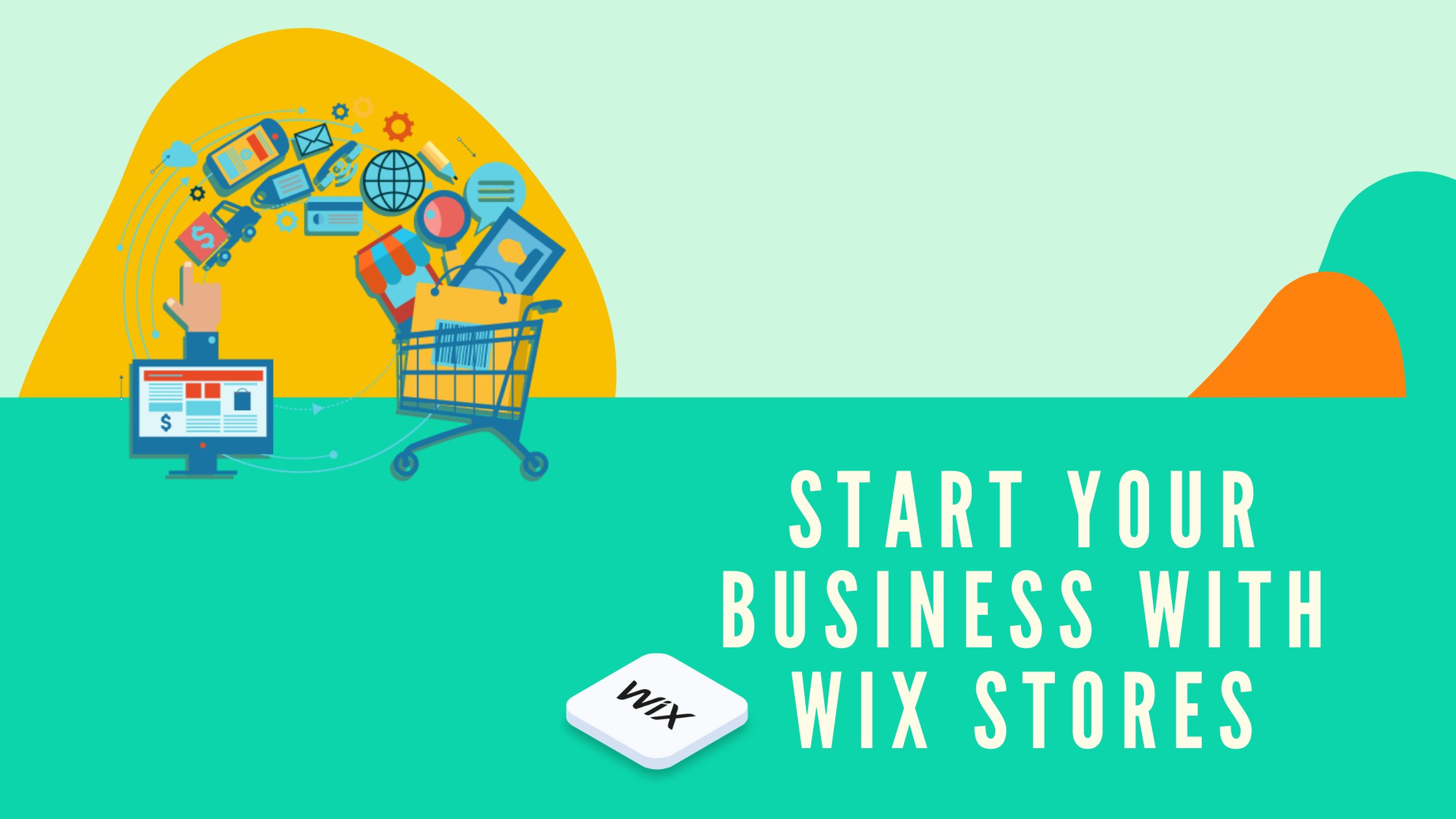 Start Your Stunning Wix Site and Print On Demand Service
