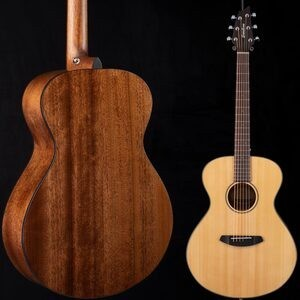 BREEDLOVE DISCOVERY CONCERT SITKA SPRUCE/MAHOGANY 976