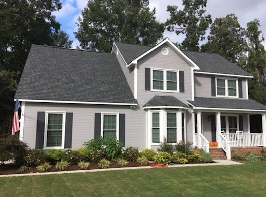 The Best Roofing Company in Athens AL