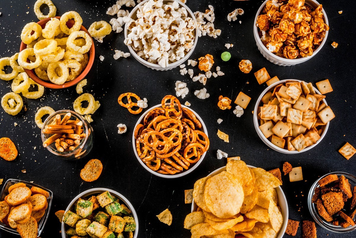 Snacks and Namkeen Products Sales and Marketing Agency in Mumbai