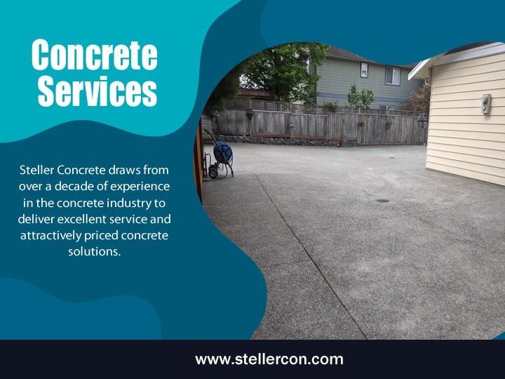 Concrete Services Victoria