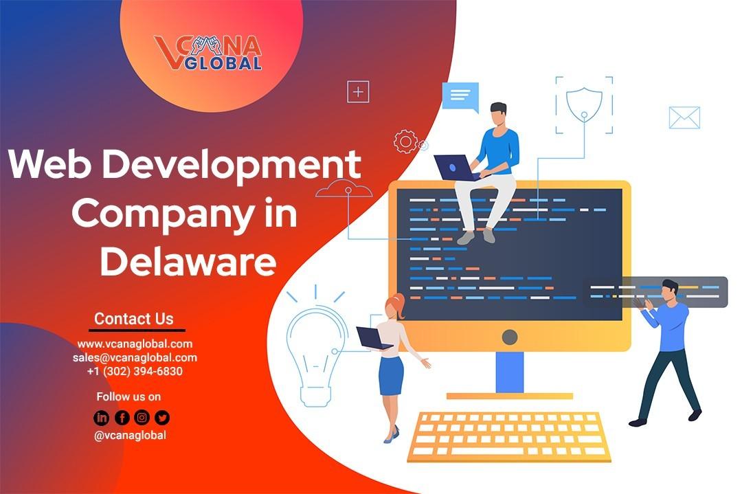 Web Development Company in Delaware