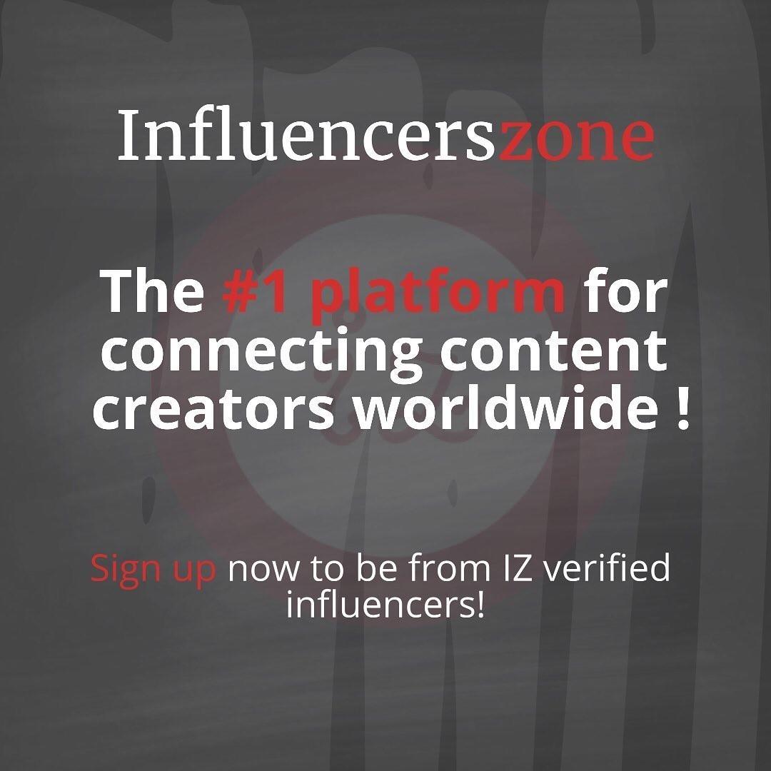 Influencers Zone