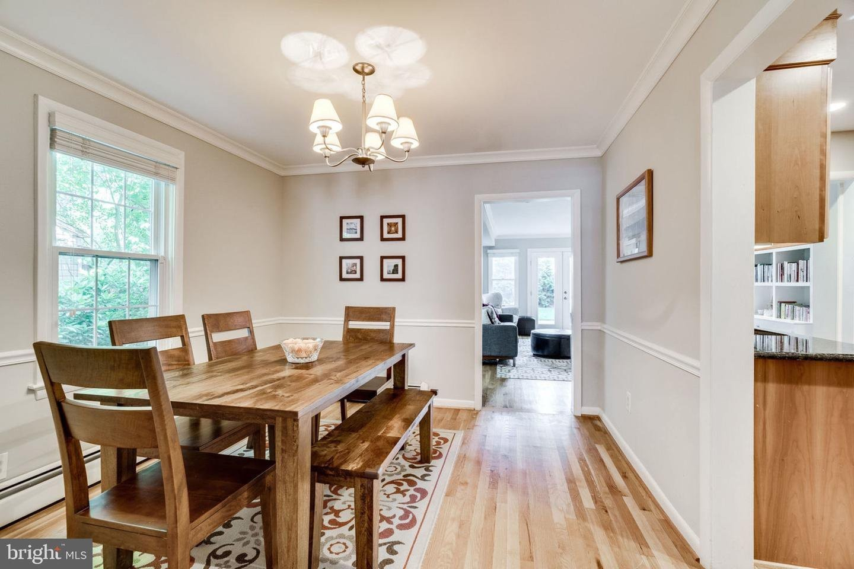 Homes For Sale Rosemont