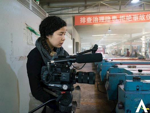 Bilingual China Fixer and Video Production Services