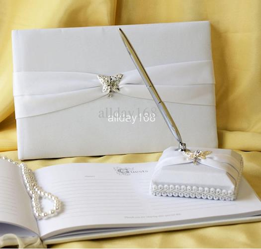 Buy Creative Guestbook in Singapore