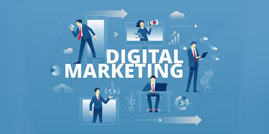 Top Digital Marketing Services | SEO| SMO Services