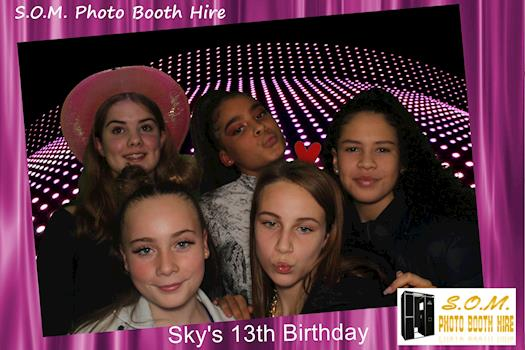 Photo Booths London