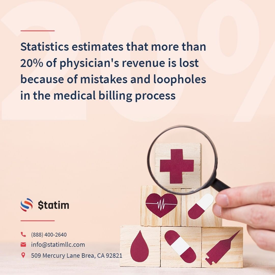 Outsourcing Medical Billing Company California