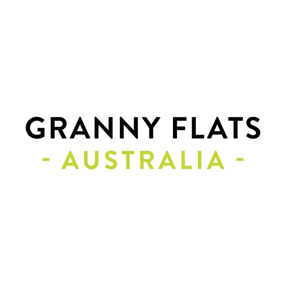Granny Flats Logo