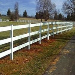 Potter Fence & Deck Company