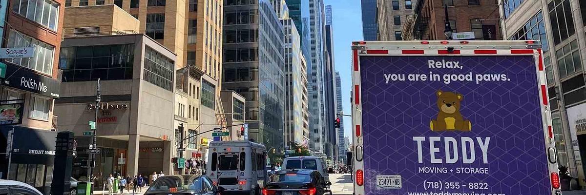 moving companies nyc