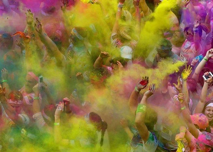 Pigments & Festive Colors Dealers in Mumbai
