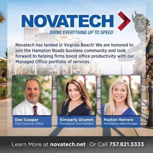 Novatech, Inc. - Virginia Beach