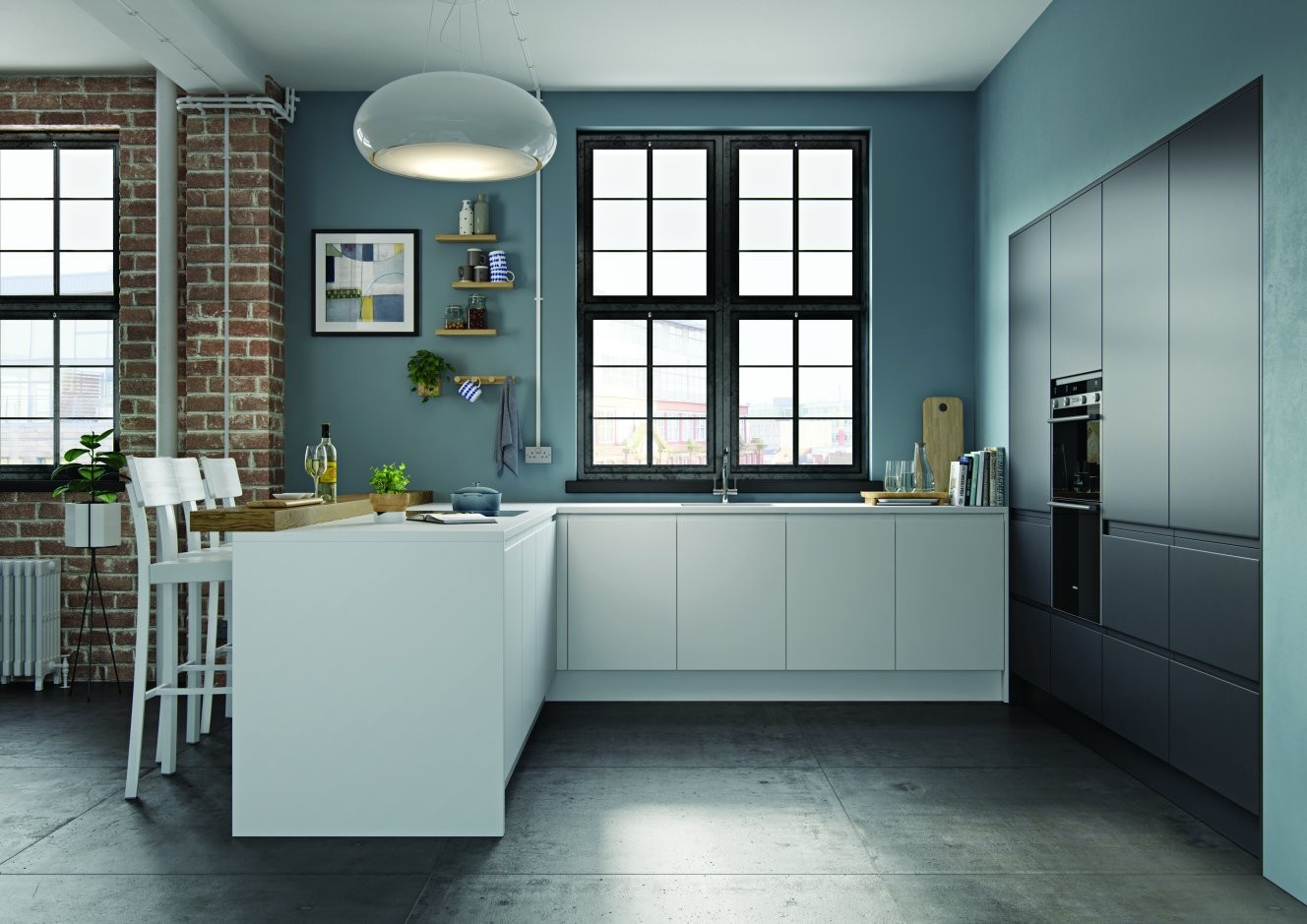 Kitchen & Joinery Manufacturers, Crafted Fitted Furniture