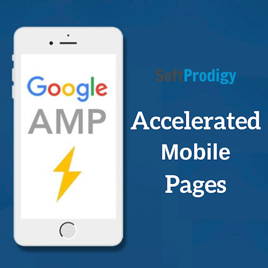 Leading AMP Development Service Providing Company