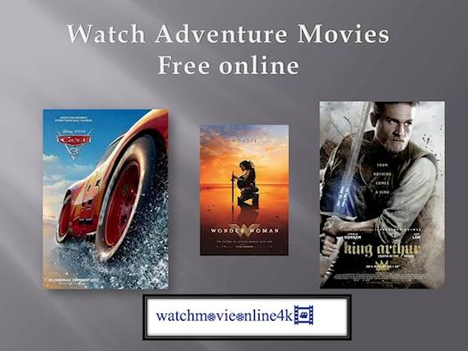 Watch Adventure Movies Free Online