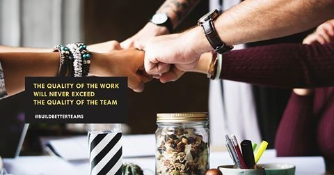 Better Relationships in the Workplace