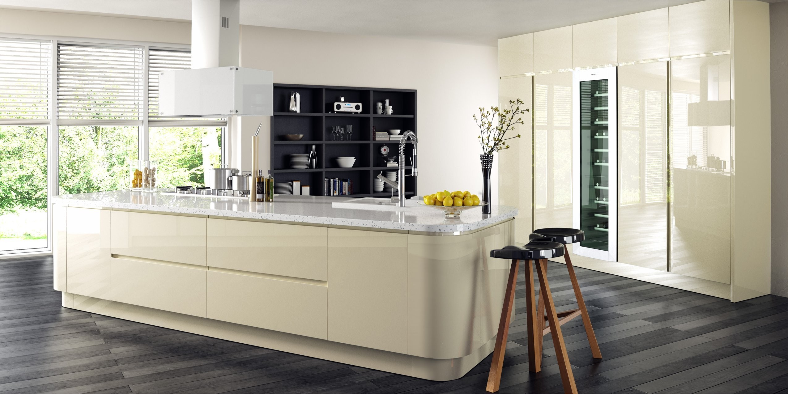 Ireland's best custom fitted kitchens