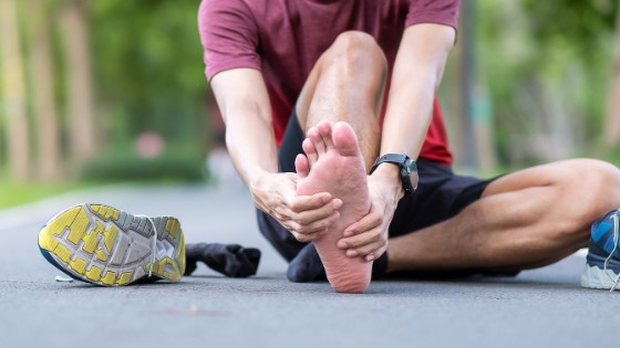 special running shoes for plantar fasciitis