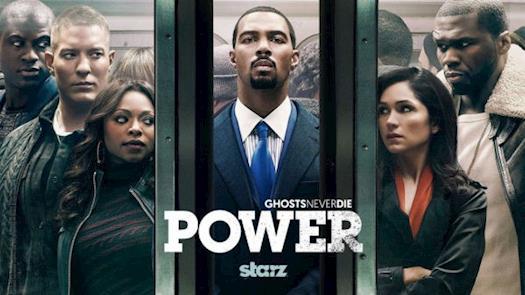 Full HD!! Power Season 5 Episode 6