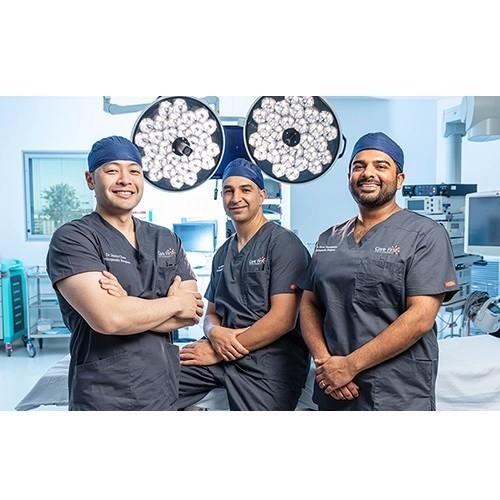Care First Orthopaedic -Bathurst Practice
