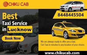 Lucknow to Delhi taxi service at lowest price