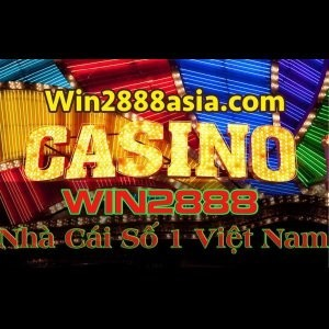 Win2888 Asia