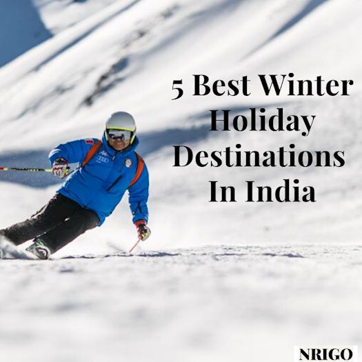 <b><a href=''https://nrigo.com/5-best-winter-holiday-destinations-in-india/'' title=''5 Best Winter