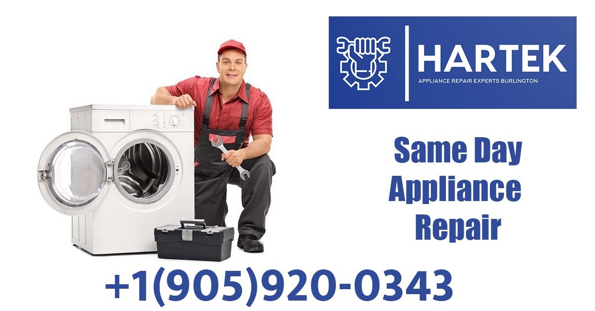 Hamilton Area Local Appliance