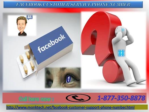 Call on Facebook Customer Service Phone Number 1-877-350-8878 to add more supporters