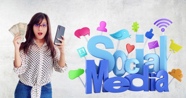 Social Media Bucket