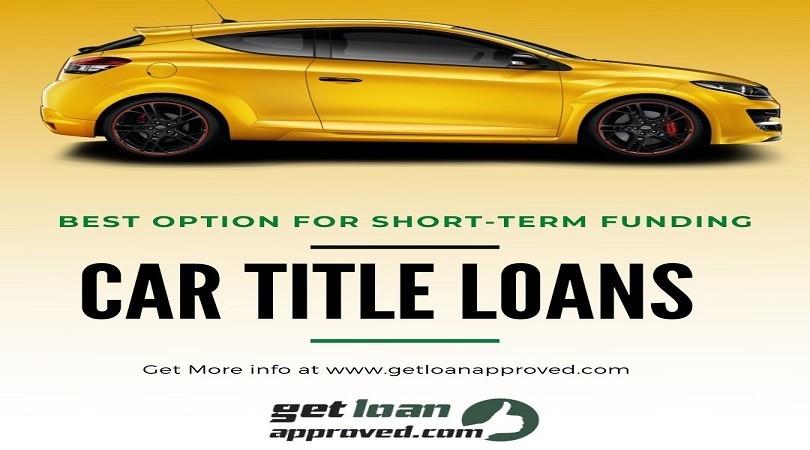 Borrow emergency Cash through Car Title Loans in Canada