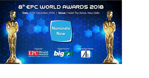 Construction Awards India