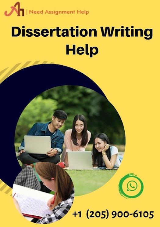 Best Online Dissertation Writing Help From Experts